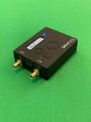 Timecode Systems UltraSync-One Time Code Generator Blink Enabled Used