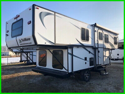 2020 Trailmanor 2518KB (King Bed) New