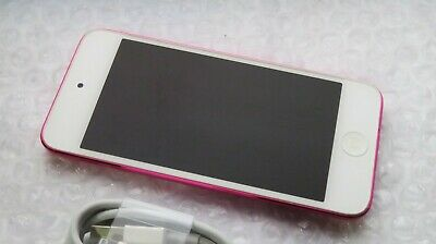 Apple iPod Touch 6th Generation - Pink (128GB)