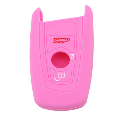 Soft Anti-theft Device Cover Key Case Auto 6colors High Quality Remote Control