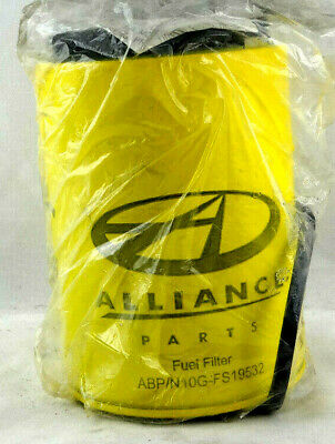 Alliance FS19532 Fuel Filter Brand New Made for Freightliner Free Shipping