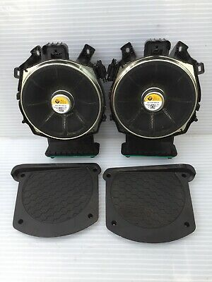 Bmw G01 G02 F97 F98 Harman Kardon Subwoofers Unterset Speakers 6811959