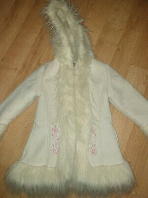 Ladybird Girls Coat 2-3