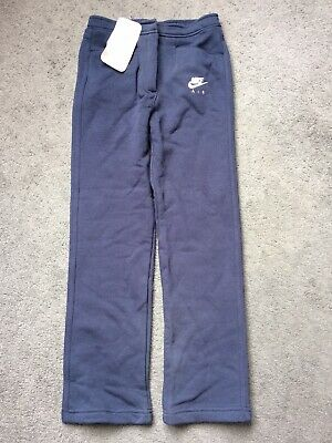 Girls Nike Jogging Bottoms, Size Small, Brand New With Tags Attached