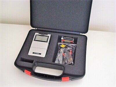 Med-Fit Dual Channel TENS - Combined Pain Relief Stimulator Plus  electrodes