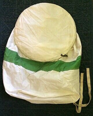 Spinnaker Sailboat Sail Launch Bag / Storage Bag