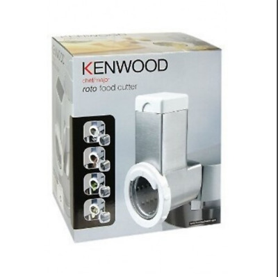 AT948A Roto Food Cutter Attachment - Kenwood Chef / Major -