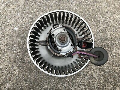 Ford Heater Blower G1Uhn012599