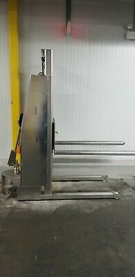 Commercial STAINLESS STEEL Electric walkie Pallet jack  SUPERLIFT BRAND