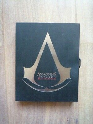 Assassin's Creed Revelations  Holzbox