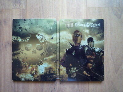 Army Of Two Steelbook  Ps3