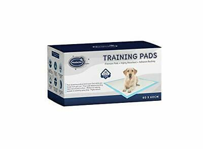 Pawfection - Premium Puppy/Dog Training Pads Super Absorbent Odour Locking 6