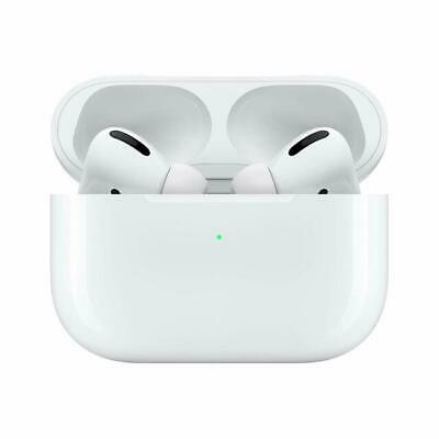 Apple AirPods Pro W/Wireless Case White - MWP22AM/A NEW / SEALED