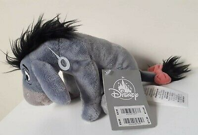 Eeyore Plush Soft Stuffed Toy Walt Disney Winnie The Pooh Donkey Eeore Eore Cute