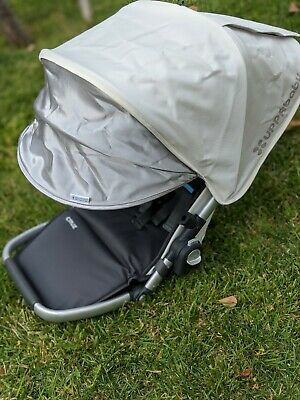 Uppababy cruz stroller seat Loic 2015+ READ THE DESCRIPTION
