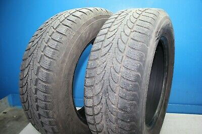 2x all - Season Tyres Tyre Nokian all Weather Plus 205/65 R15 94T 6mm Dot 4913