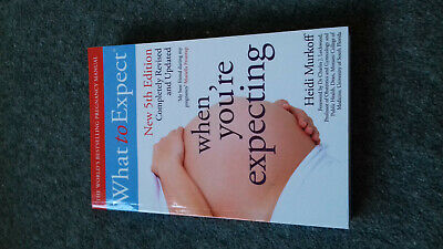 What To Expect When Your'e Expecting - Paperback