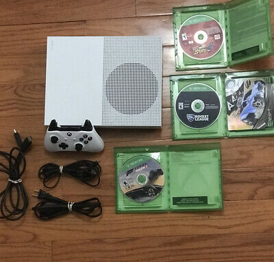 xbox one s 2tb 4K uhd Blu-ray Player With Lots Of Extras FREE SHIPPING