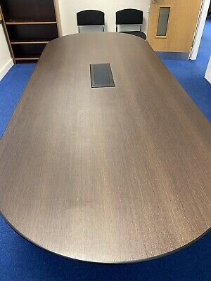Conference Boardroom Table