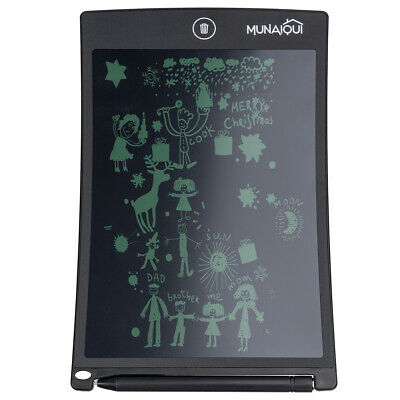 8.5 inch LCD Tablet Portable Writing Pad E-writer Drawing Message Board for Kid