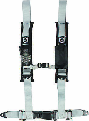 Pro Armor Harness Passenger Silver #A16UH349SV