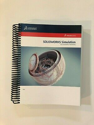 Solidworks 2019 Simulation - Official Training Manual