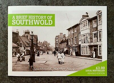 A Brief History Of Southwold