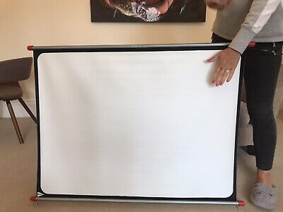 Fins Simplex Projector Screen