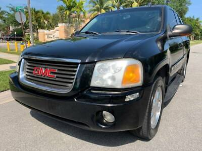 2005 GMC Envoy SLE 4dr SUV 2005 GMC Envoy SLE 4dr SUV DVD Player Florida Owned Leather Drives Awesome L@@K