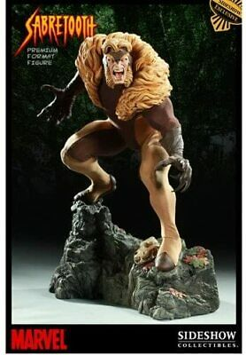 Sabretooth Sideshow Collectibles Premium Format EXCLUSIVE NEW! 226/650