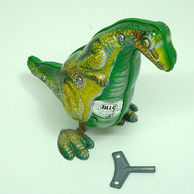 Blechspielzeug  Dinosaurier Dino BLIC Made in China