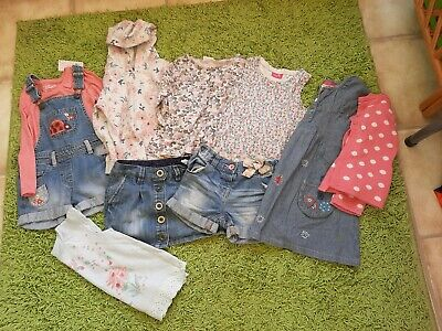 Girls Clothes Bundle Age 3-4 .Next Inc