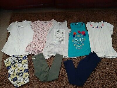 Girls Clothes Bundle Age 9-10 , River Island, Next Inc