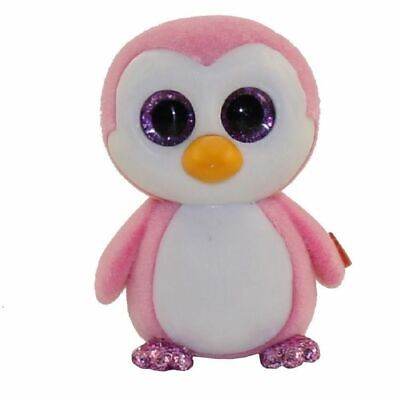TY Mini Boos Series 3 Collectible Figure Glider The Penguin