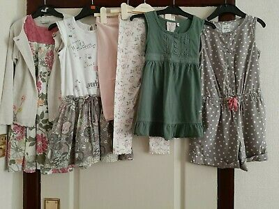 Girls Clothes Bundle Age 5-6 Mini Boden, Next Inc