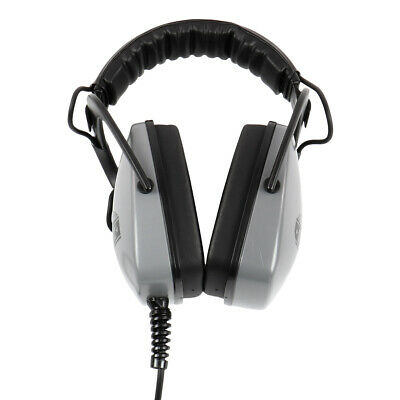 Gray Ghost Amphibian II Headphones for Minelab Equinox Series