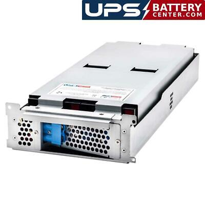 APC Smart UPS 2200 SU2200INET Compatible Replacement Battery Set by UPSBatteryCenter