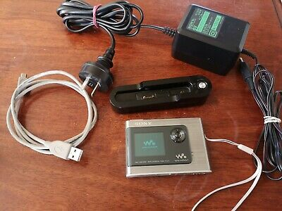 Sony Walkman NW-HD1