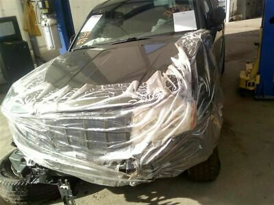 Front Brakes Excluding Srt Fits 05-10 GRAND CHEROKEE 4277506