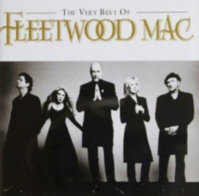 Fleetwood Mac: Very Best Of Fleetwood Mac (Cd.)