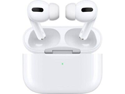 Apple AirPods Pro - White **BRAND NEW** OEM W/ Wireless Charging (AUTHENTIC)