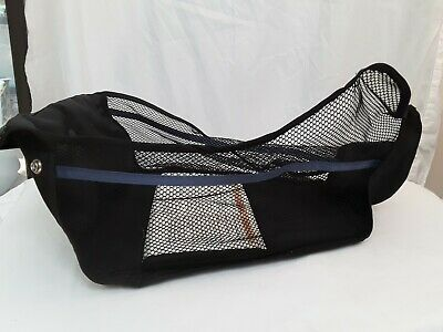 UNDER SEAT BASKET  For Safety 1st Jogging Jogger Stroller Part Only