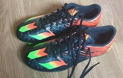 Adidas Football Soccer Mens Shoes Size 7