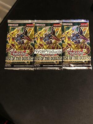 LOD//MFC//DCR//TLM//FET 5x Sealed Mixed Booster Packs Lot Hard to Find YuGiOh