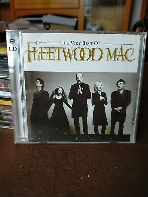 The Very Best Of Fleetwood Mac. Double Cd