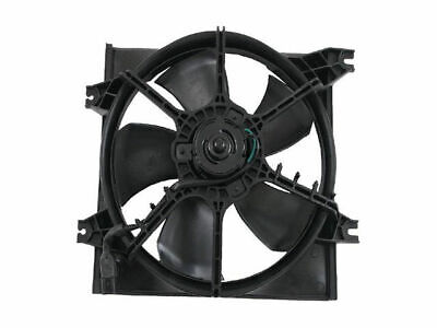Halla/HCC Radiator Cooling Fan Assembly 25380-25000