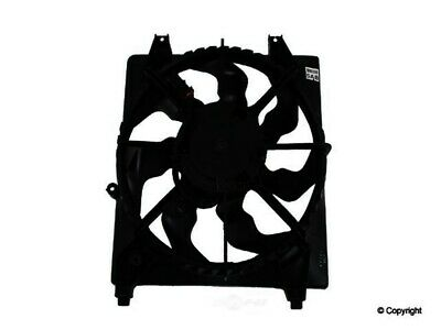 Engine Cooling Fan Assembly-Halla / HCC 25380 2B100
