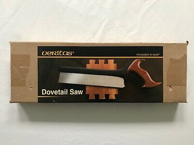 Veritas - Standard Dovetail Saw 14 tpi - Great Condition