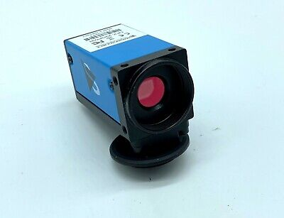 The Imaging Source  DFK 23GP031 GigE color industrial camera
