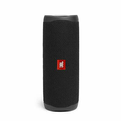 FLIP 5 Waterproof Portable Bluetooth Speaker - Black